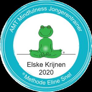 Elske Krijnen - Jongerentrainer